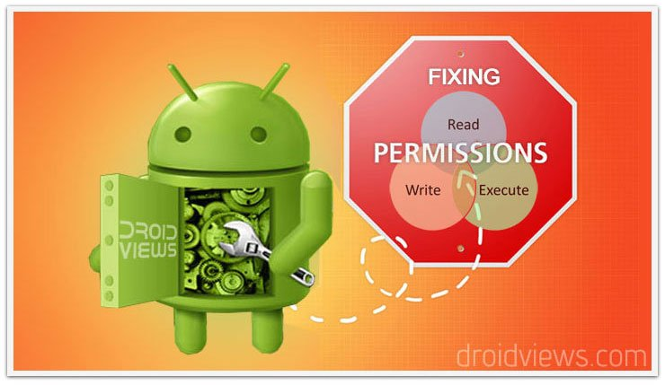 permissions-on-android