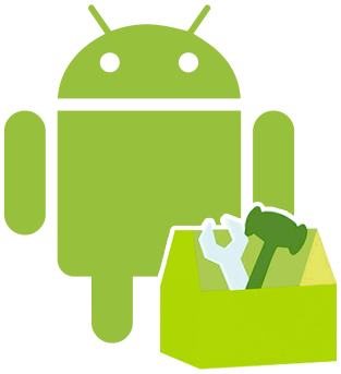 How to access Android Layouts using Template Classes