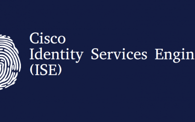 CISCO Identity Services Engine (ISE)