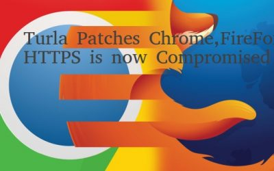 Russian hackers patched Chrome and Firefox,  tracking secure HTTPS web traffic